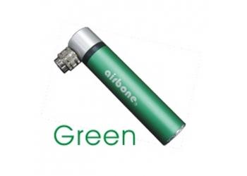 Mini pumpička AIRBONE 59g zelená 10cm