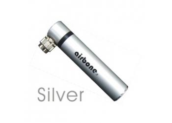 Mini pumpička AIRBONE 59g stříbrná 10cm