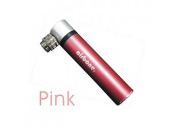 Mini pumpička AIRBONE 59g růžová 10cm