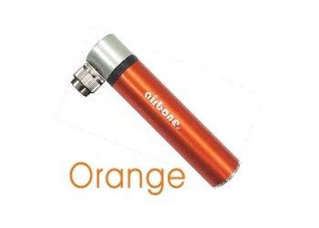 Mini pumpička AIRBONE 59g oranžová 10cm