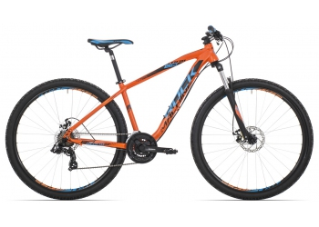 ROCK MACHINE STORM 60-29 2017 orange/blue/black