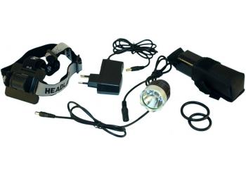 Světlo MAX1 Power LED