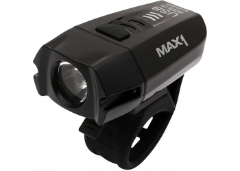 Světlo přední MAX1 Evolution USB