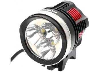 Světlo MAX1 Fighter 3x LED