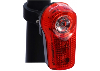 Blikačka zadní SMART 317 R 80LM LED