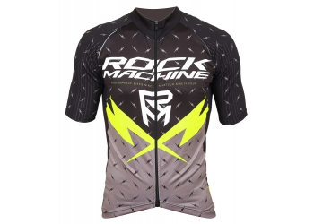 DRES ROCK MACHINE XC FLASH