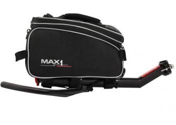 Brašna MAX1 Logistic One