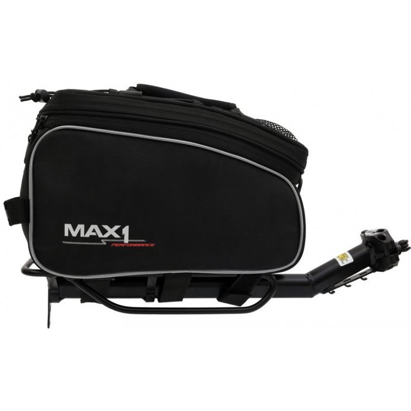 Brašna MAX1 Logistic Two