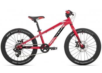 Kolo Rock Machine Blizz 20 gloss dark red/black/white 2021