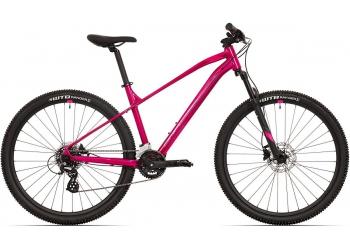 Rock Machine Catherine 40-27 gloss pink/light pink/crimson 2021