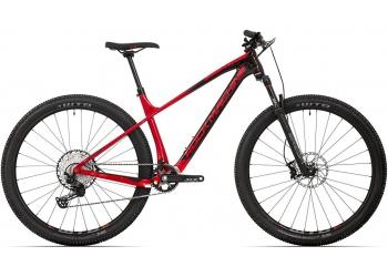 Rock Machine Blizz CRB 70-29 gloss dark red/black 2021