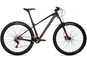 Rock Machine Blizz CRB 20-29 mat black/dark grey/orange
