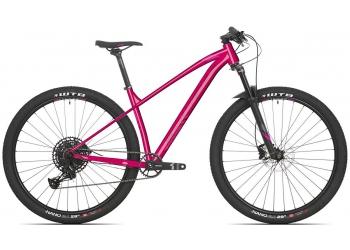 Rock Machine Catherine 40-29 gloss pink/light pink/crimson
