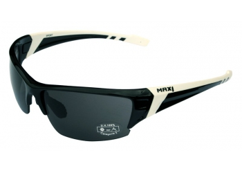 Brýle MAX 1 Sport černo-bílé